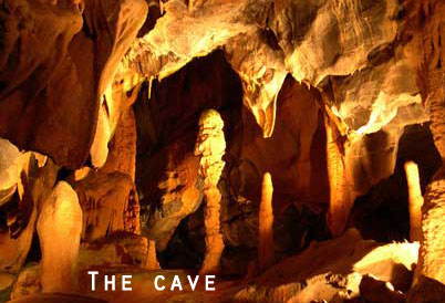 The Cave 1